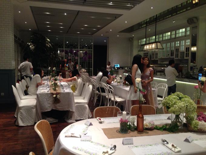 Event & Decor by Wyl's Kitchen - 019