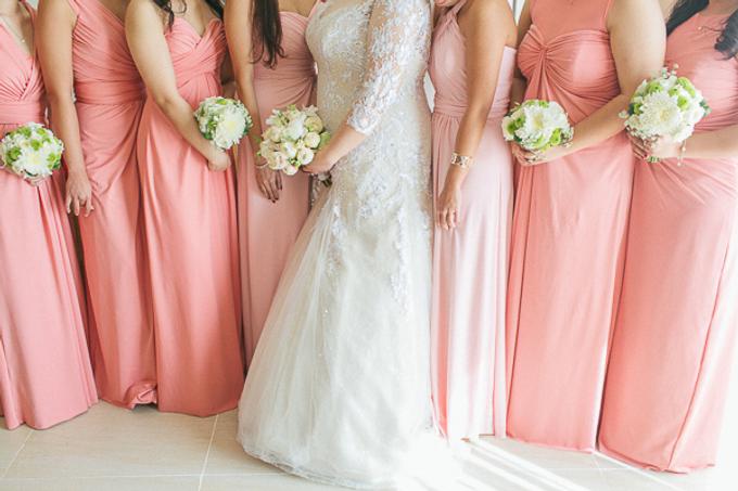 Premium wedding dress (april - mei) by TS BRIDAL BALI - 013