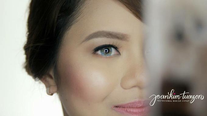 Professional Makeup by Kim Tuazon by JoanKim Tuazon Professional Makeup - 011