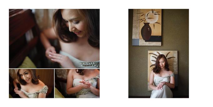 Philip & Karen | Wedding by VPC Photography - 014