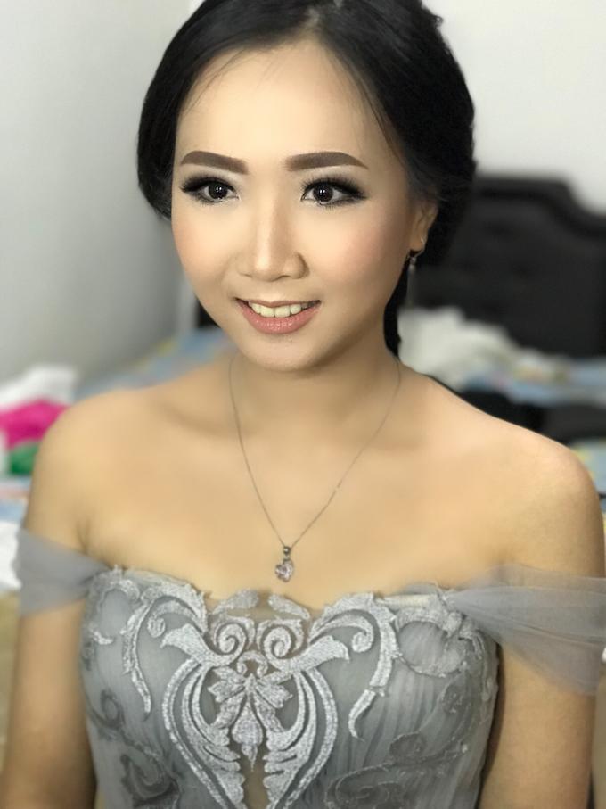 Prewedding johan & jovita by AyuAbriyantimakeupartist - 001