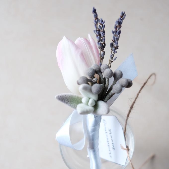 Leonardo Lestari Wedding by Floral Theory - 003