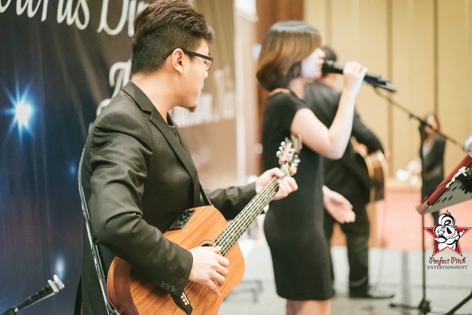 Wedding live Band by Perfect Pitch Entertainment - 002