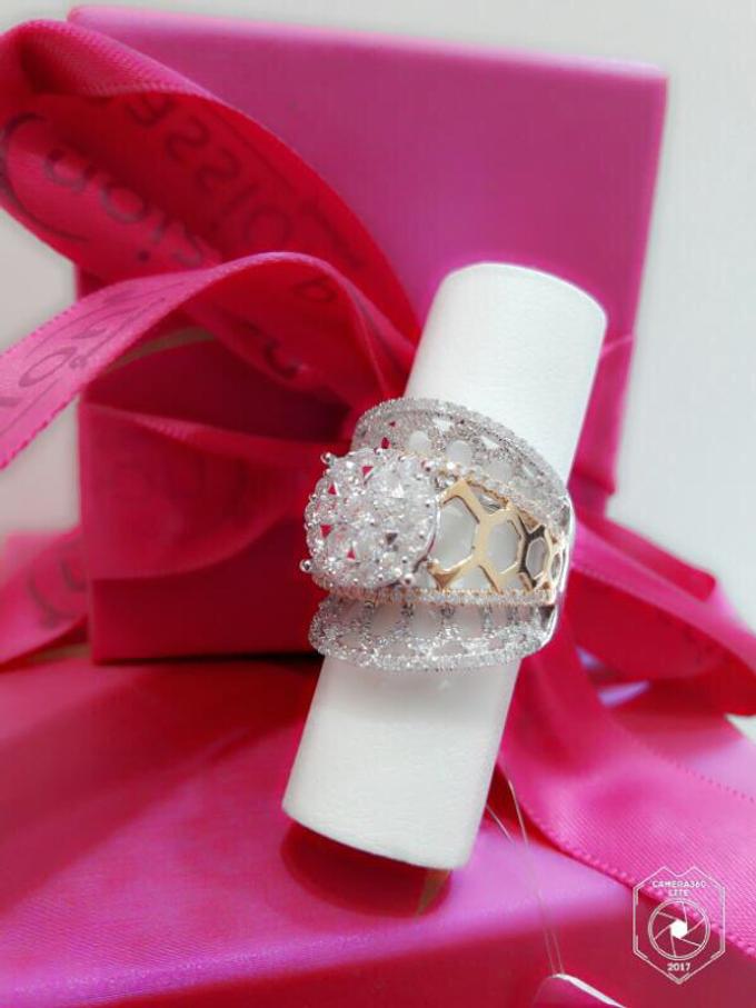 Diamond Jewelry by Passion Jewelry - 016