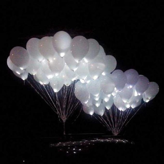 helium balloons by Peony Garden Bali - 017