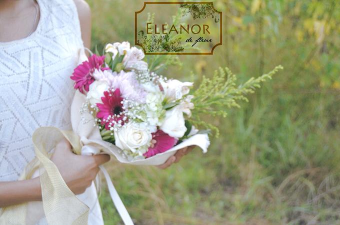 Romantic Spring by Eleanor de Fleur - 001