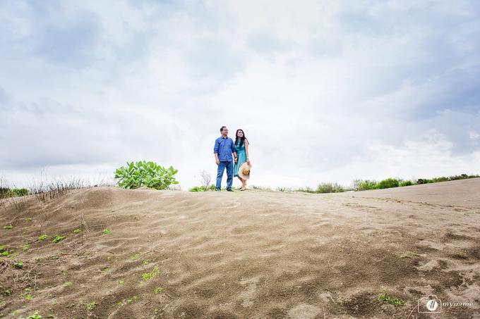 Prewedding Dhuto & Andhita by AL_myname Photography - 001