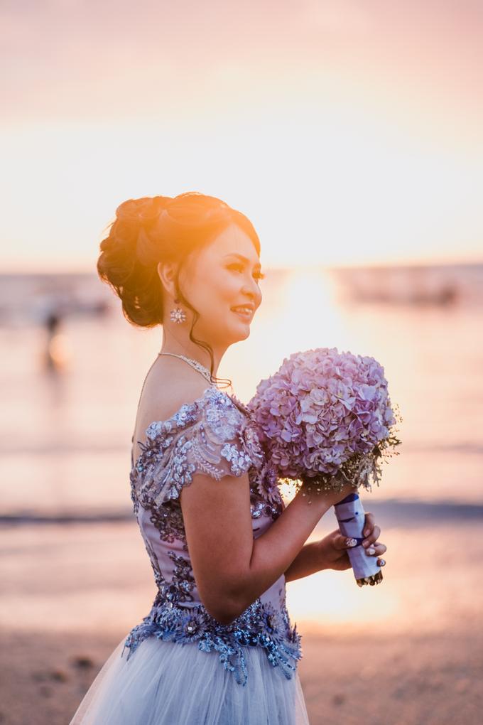 Wedding michael & natalia by Project Art Bali - 003