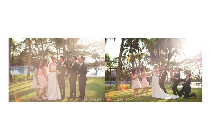 Actual Wedding Shoot by ABSOLUTE BRIDE - 004