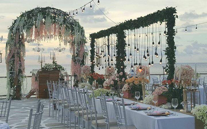 Event Styling by Bride Idea - 022