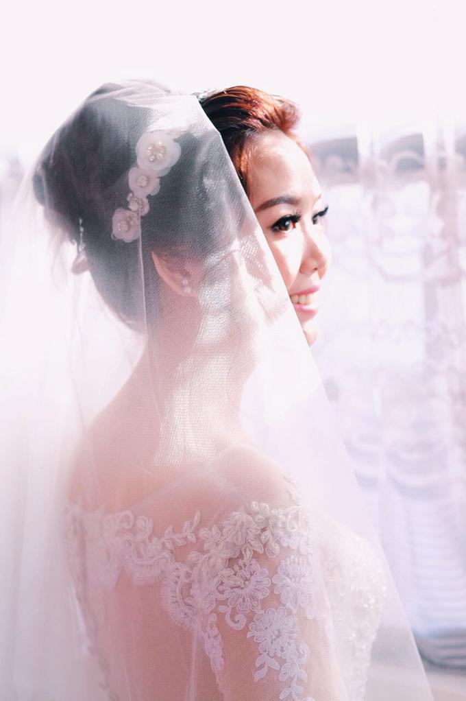 Willy & Olyvia Wedding Day by AS2 Wedding Organizer - 018