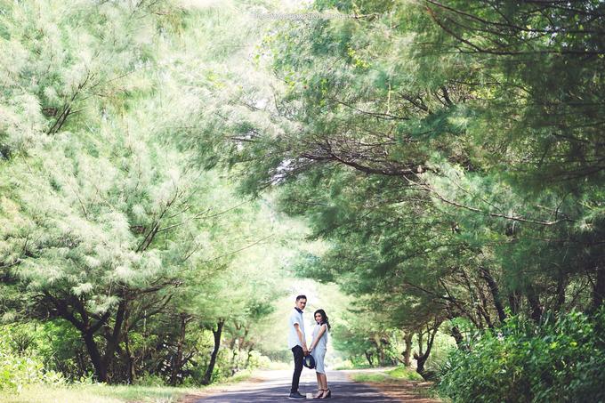Guruh + Nurmelia by Blooming Box Photography - 002