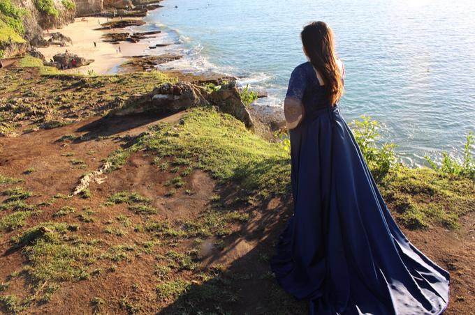 Evening Dress by TS BRIDAL BALI - 013