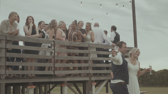Abiah & Jarrod Highlights Video by LoveStory Films - 003