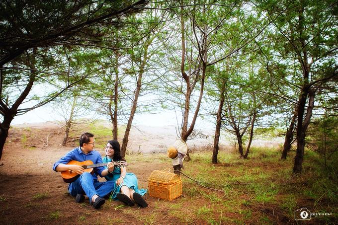 Prewedding Dhuto & Andhita by AL_myname Photography - 003