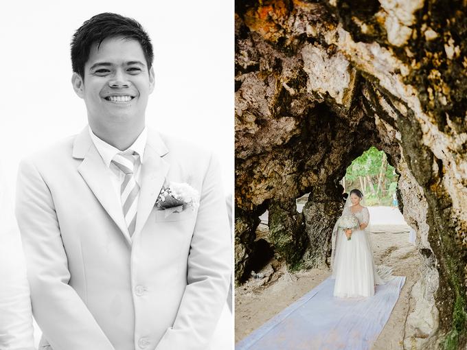 Cesar and  Grace Wedding by Judan Vargas Events-Boracay.Kalibo - 008