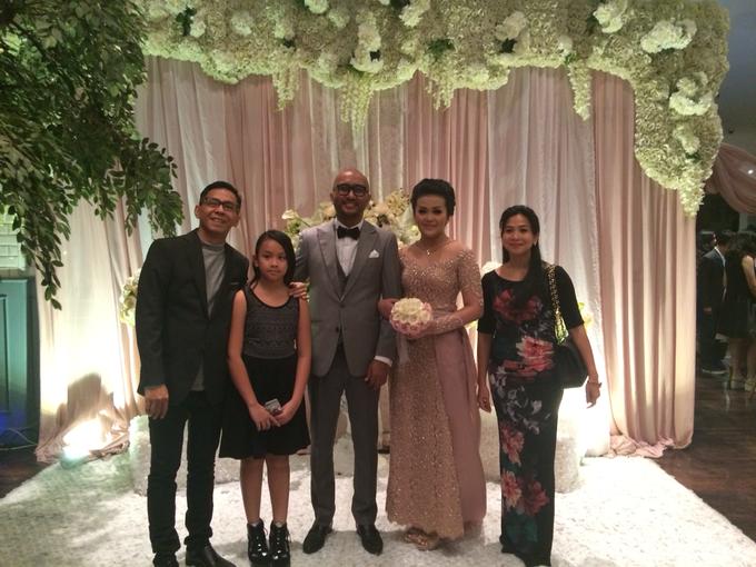 Intan wedding by Wyl's Kitchen - 012