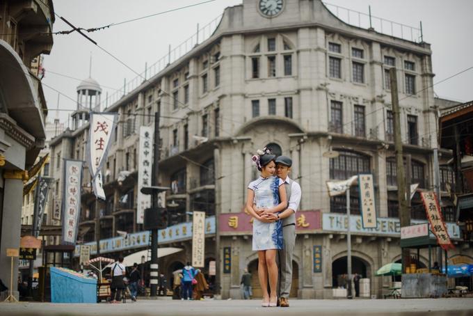 Shanghai Prewedding - Steven & Moon by Gusde Photography - 016