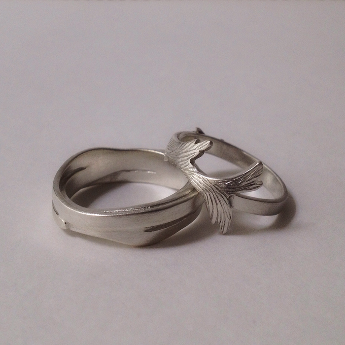 Wedding Ring by LITANY - 004