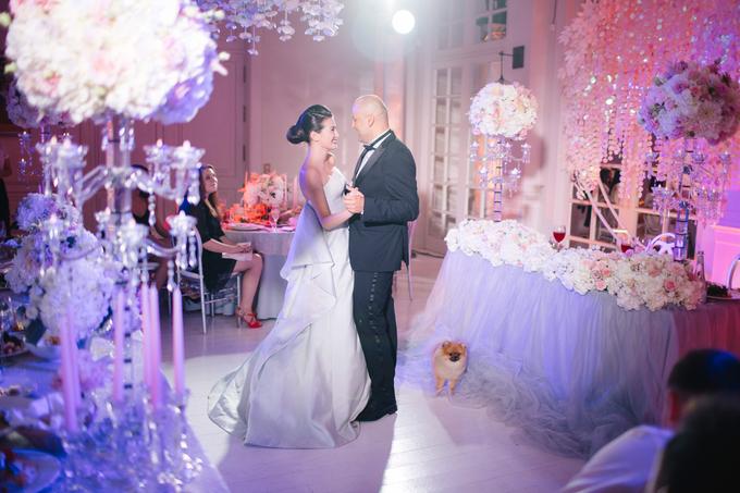 "Real wedding ""Sakura"" by BMWedding - 024"