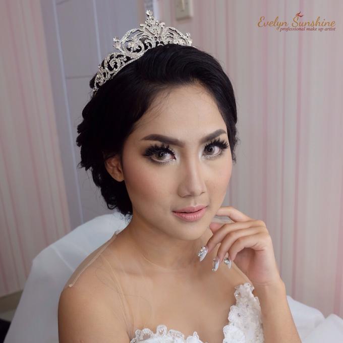 Photoshoot By Evelyn Sunshine Make Up Artist Bridestory Com