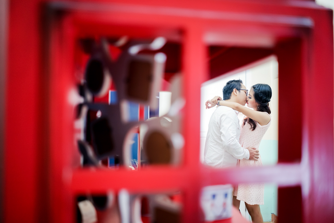 Steven + Irene by Blooming Box Photography - 007
