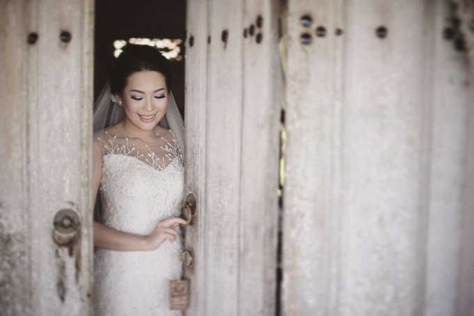 Levin Romolo Wedding Day by Yogie Pratama - 004