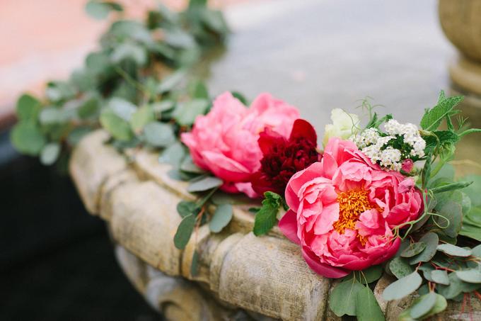 Bright Spring Wedding by Shindig Chic - 004