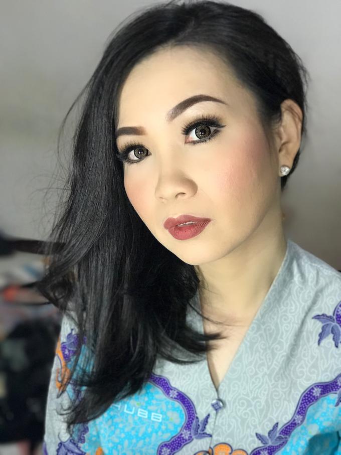 Makeup by AyuAbriyantimakeupartist - 001