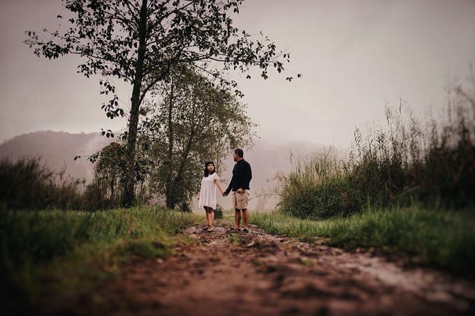 Yossep & Siska prewedding by Ace of Creative - 012