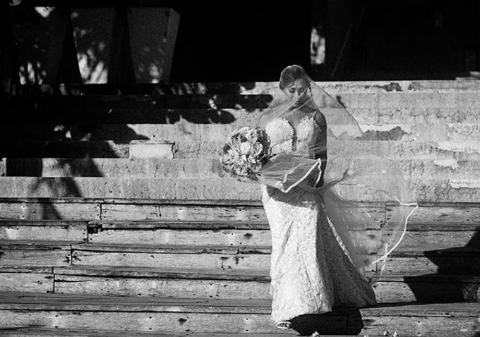 Bride: Karen Eremin by LASALA - 029