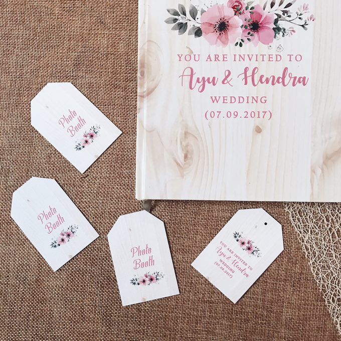 Bridesmaid and Groomsmen invitation by Molusca Project - 002