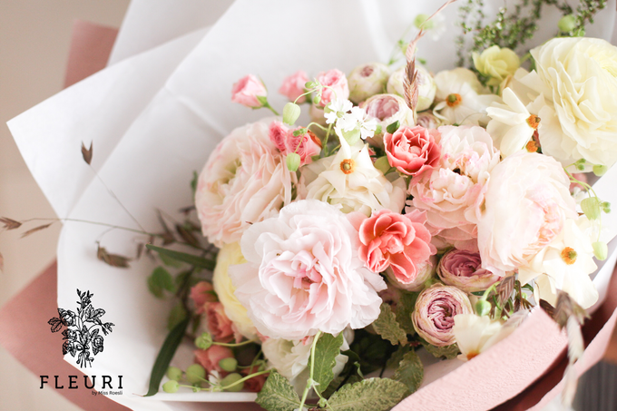 Various Celebration Floral Arrangements  by Fleuri - 011