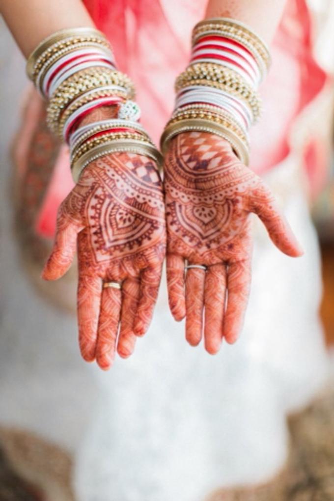 Hindu Ceremony by My Fancy Wedding - 002