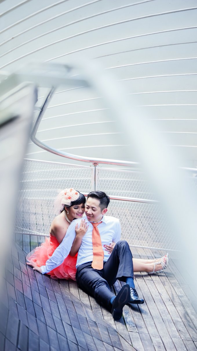 Yuan + Sisca by Blooming Box Photography - 006