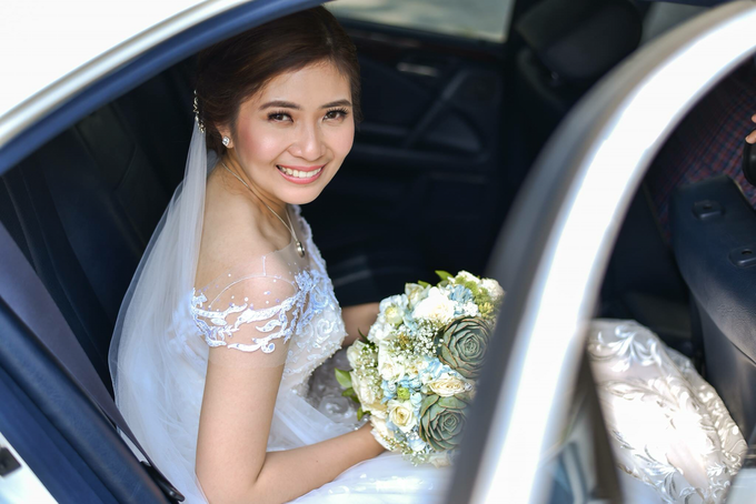 Brides by Aica Latay Makeup Artistry - 017