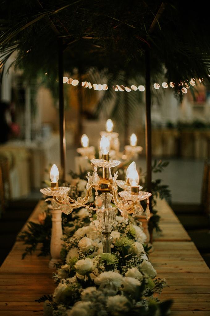 Gio & Novi Wedding by Quickart picture - 005