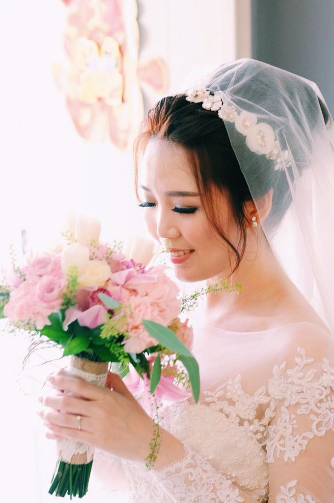 Willy & Olyvia Wedding Day by AS2 Wedding Organizer - 016
