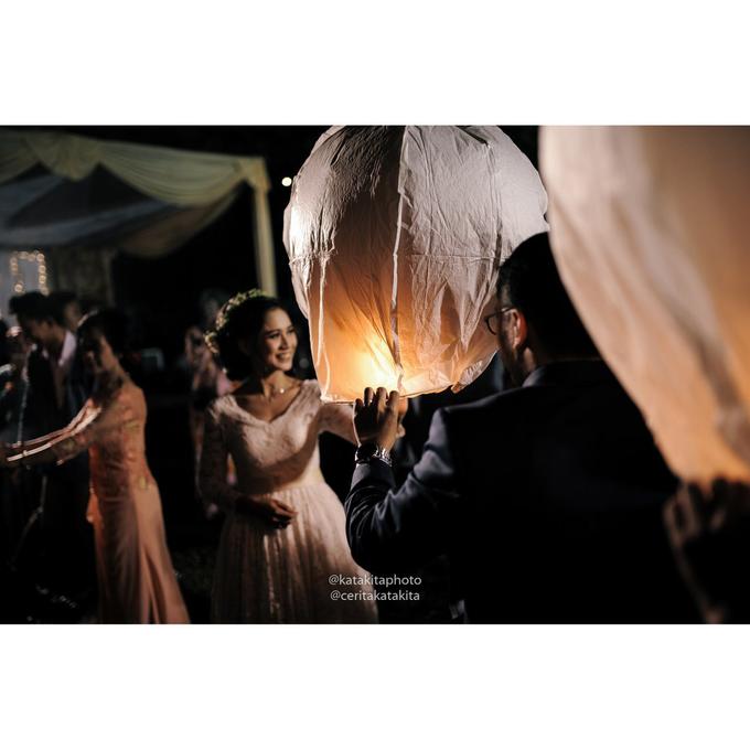 Rustic Garden Wedding by Katakitaphoto - 029