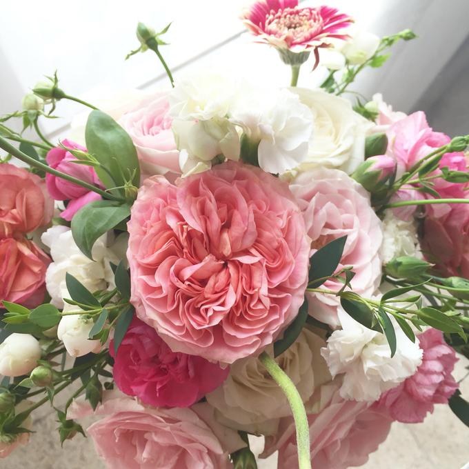 Floral Journal  by D'Alexandra Flowers - 007