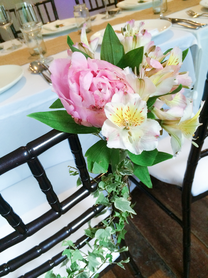 Flowers for Events & Weddings by A. Floral Studio - 012
