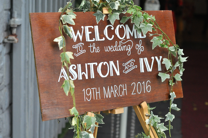 The Wedding of Ashton & Ivy by Country Victoria - 007