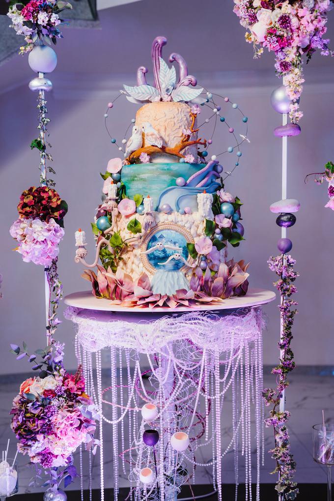 We can fly away by Wedding planner Oksana Bedrikova - 024