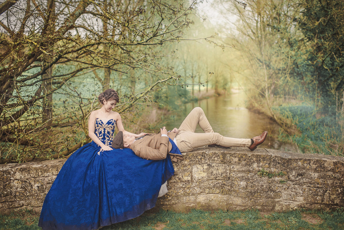 There Is Always Someone's Little Fairy Tale by HOUSE OF PHOTOGRAPHERS - 024