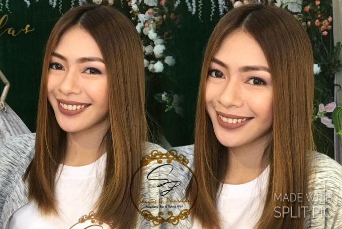 SP Hair and Makeup by SP Hair & Makeup - 001