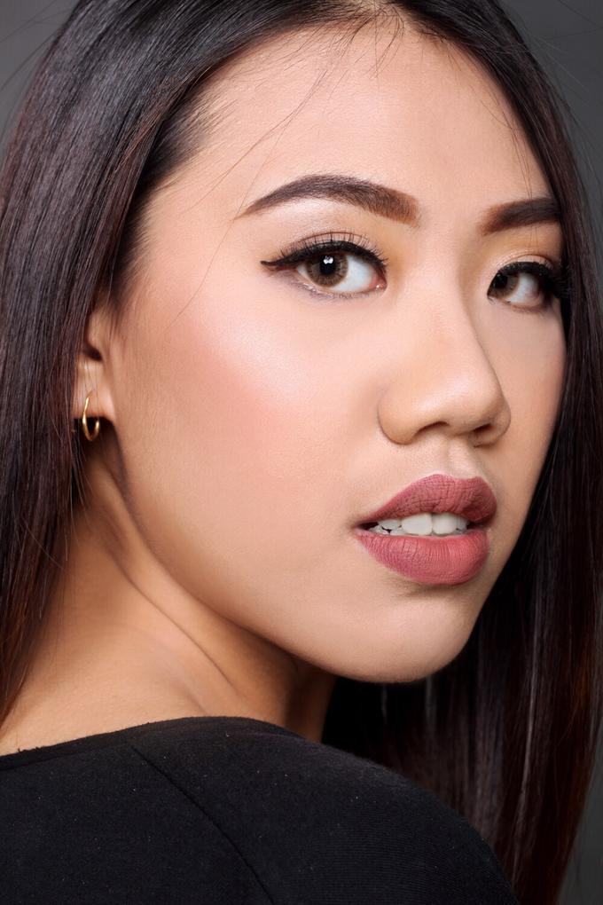 Beauty shoot by AyuAbriyantimakeupartist - 011
