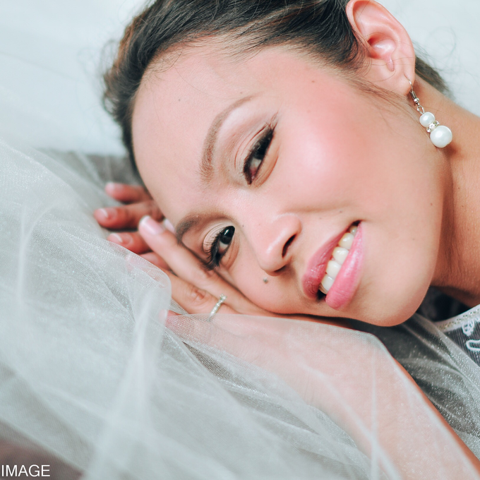 My Brides by CHIQUI DINGCONG: Maquillage Professionnel - 008