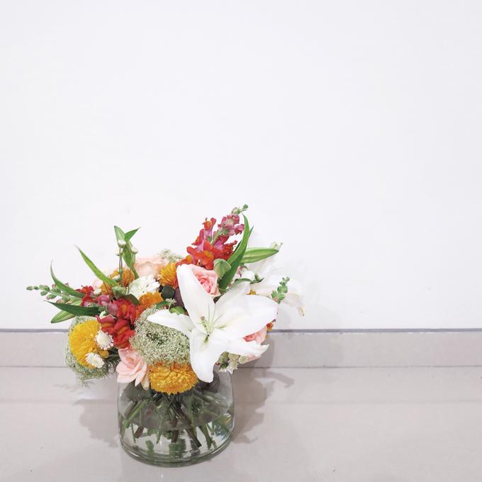 Petite Pot by Fleur de Lis - 001