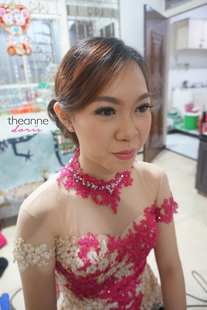 Graduation by Theanne Doris Makeup Artist - 002