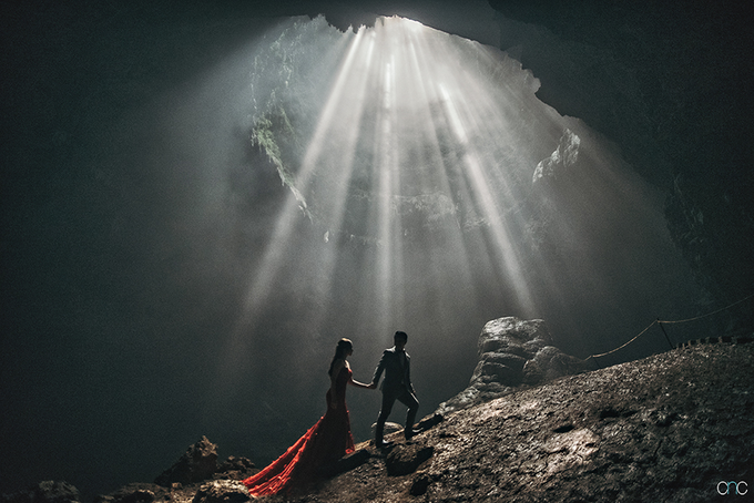 Best Prewedding by Hendra & Andre by Cheese N Click Photography - 038
